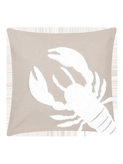 Kissenhülle Lobster